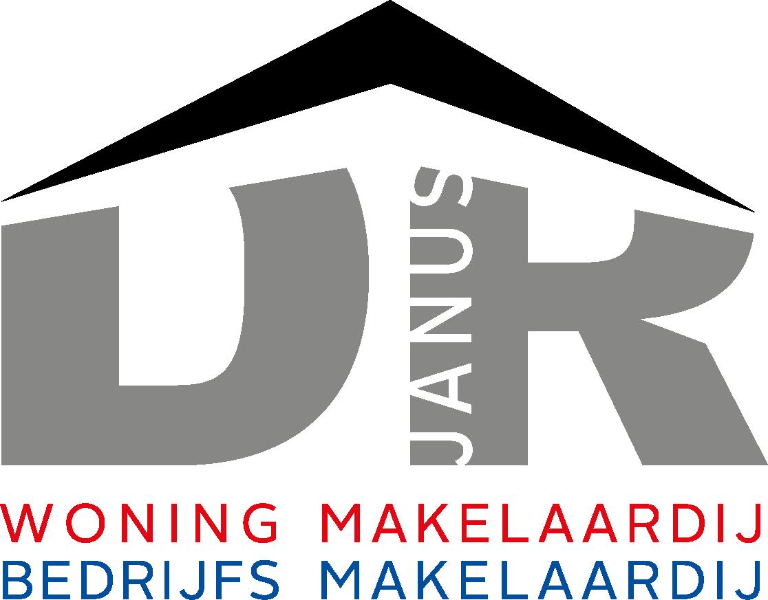 Logo Janus Makelaardij