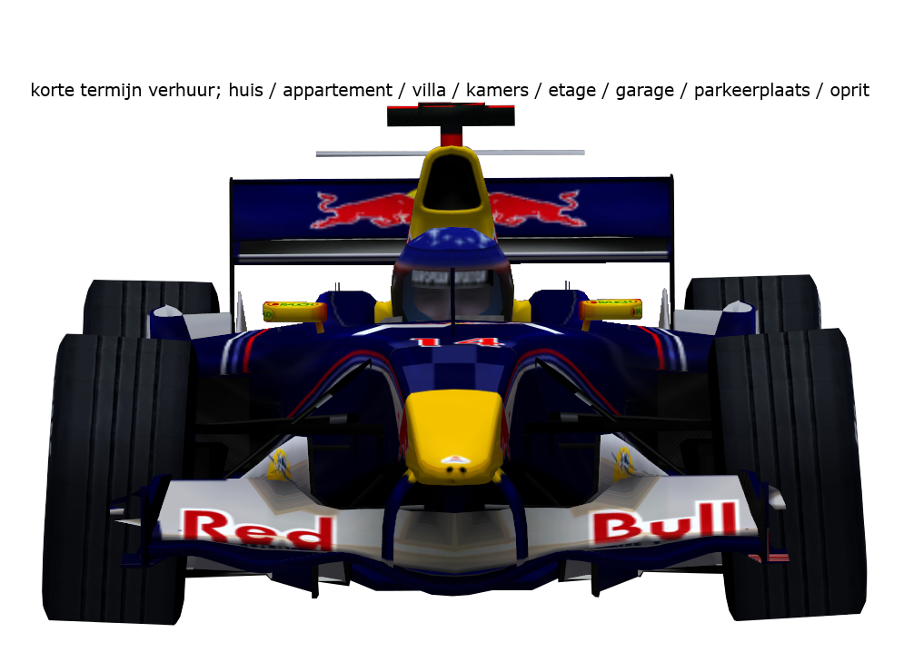 Dutch Grand Prix Formula 1 book your stay