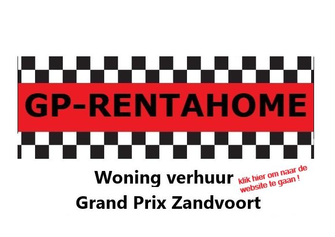 Huur verblijf F1 Zandvoort