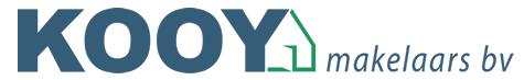 Logo Kooy Makelaars Soesterberg B.V.