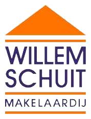 Logo Willem Schuit Makelaardij B.V.