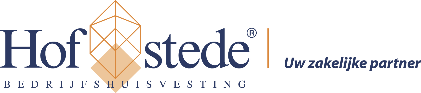 Logo Hofstede Makelaardij Zaltbommel-Veen