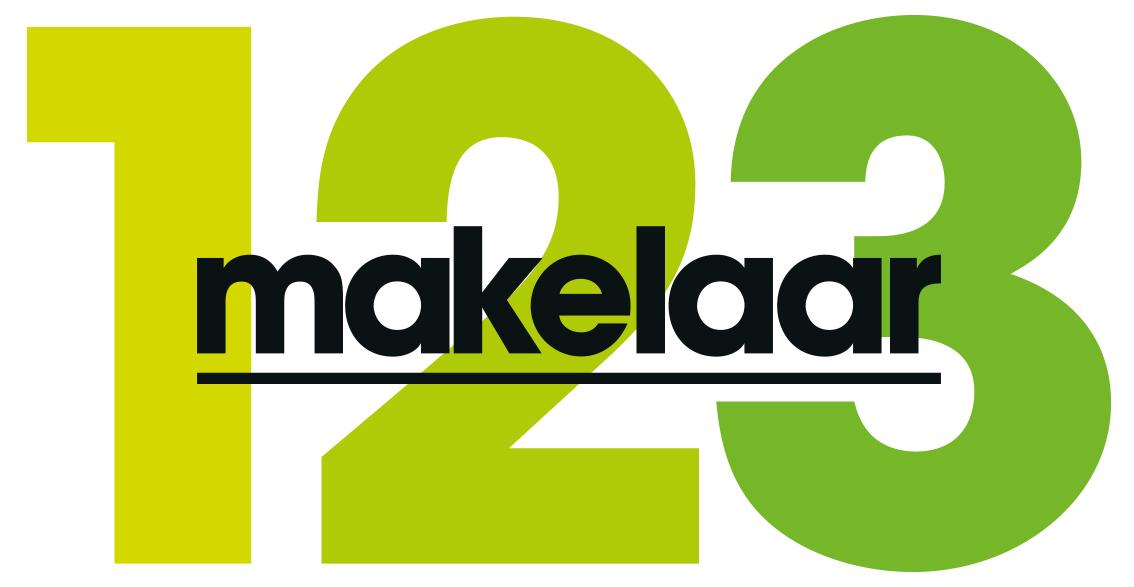 Logo 123makelaar