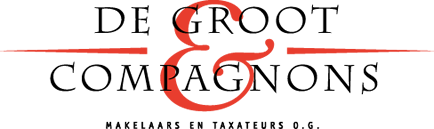 Logo De Groot en Compagnons v.o.f.