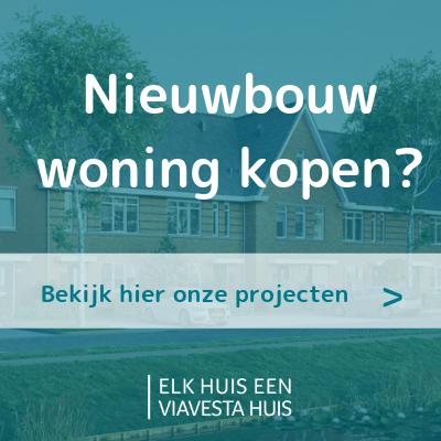 Viavesta Nieuwbouw Projecten