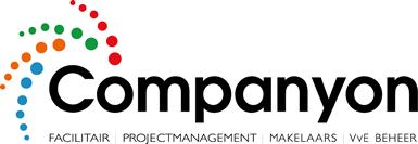 Logo Companyon Makelaars
