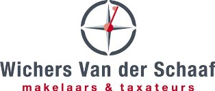 Logo Wichers Van der Schaaf Makelaars & Taxateurs
