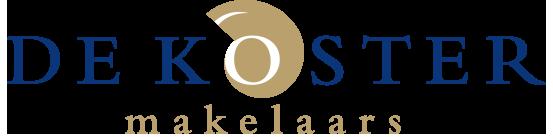 Logo De Koster Makelaars