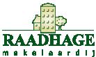 Logo Raadhage Makelaardij