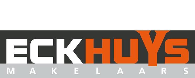 Logo Eckhuys Makelaars
