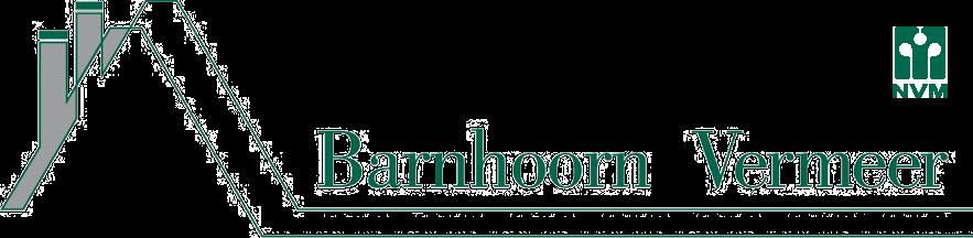 Logo Barnhoorn Vermeer Makelaars