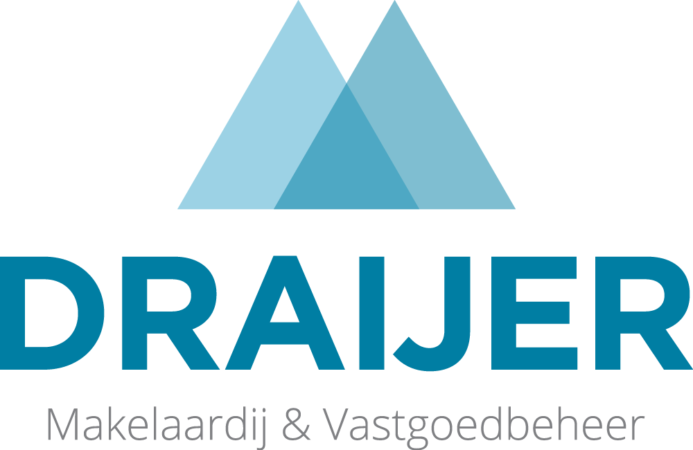 Logo Draijer Makelaardij & Vastgoedbeheer
