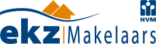Logo EKZ | Makelaars Uithoorn
