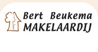 Logo Bert Beukema Makelaardij