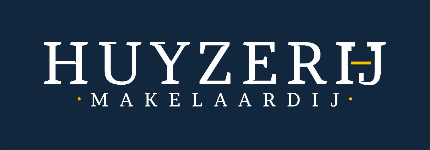Logo De Huyzerij