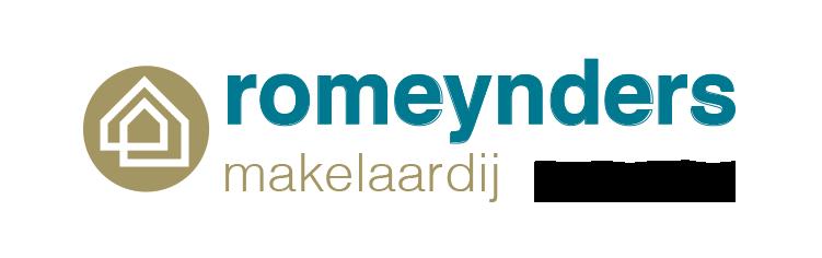 Logo Romeynders Makelaardij BV