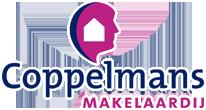 Logo Coppelmans Makelaardij