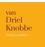 Logo Van Driel Knobbe Makelaardij