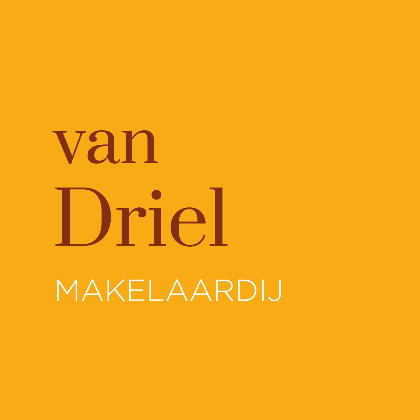 Logo Van Driel Makelaardij
