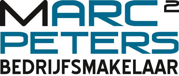 Logo Marc Peters Bedrijfsmakelaar