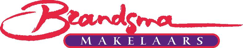 Logo Brandsma Makelaars