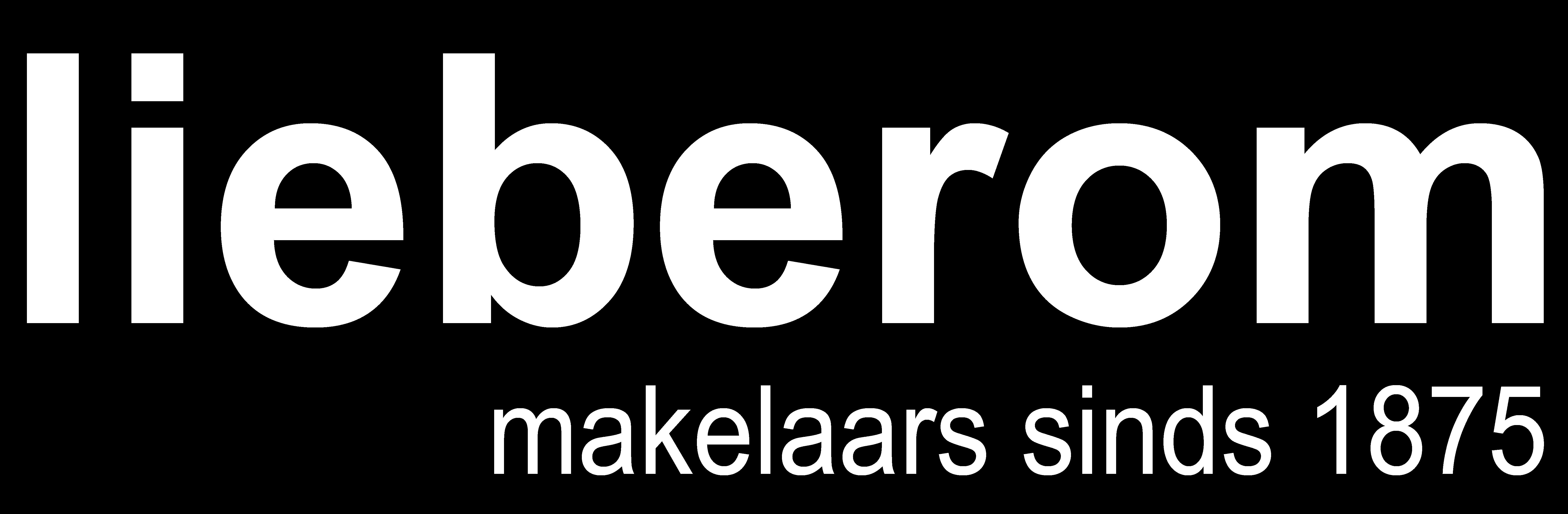 Logo Lieberom Makelaars Haren