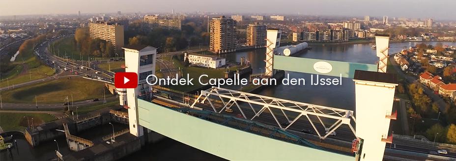 Capelle aan den IJssel - Welkom