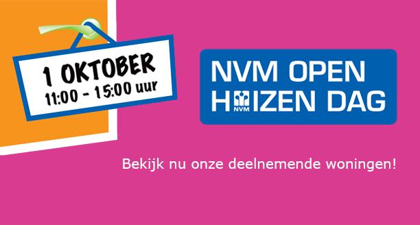Ruseler Open Huis 1 oktober 2016