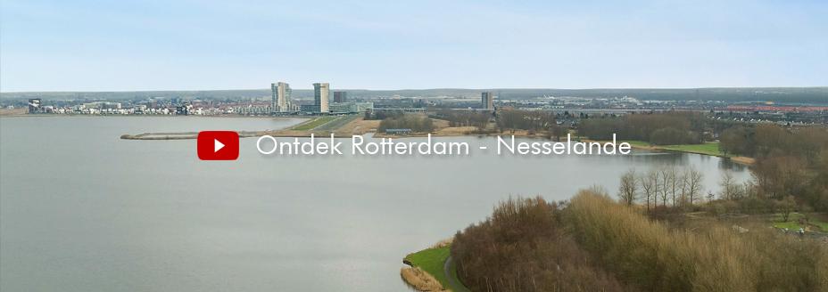 Welkom in Rotterdam - Nesselande