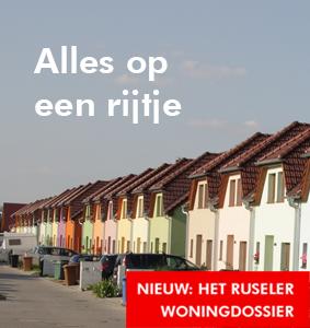 Het Ruseler Woningdossier