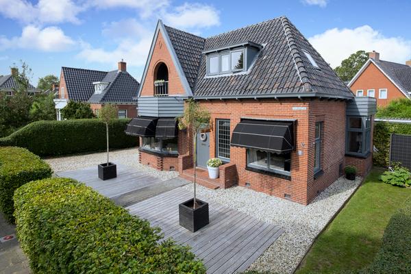Sauwerd Huis Woning Verkopen met Makelaardij Stad en Ommeland