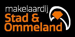 Logo Makelaardij Stad en Ommeland B.V.