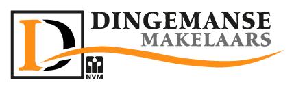 Logo Dingemanse makelaars