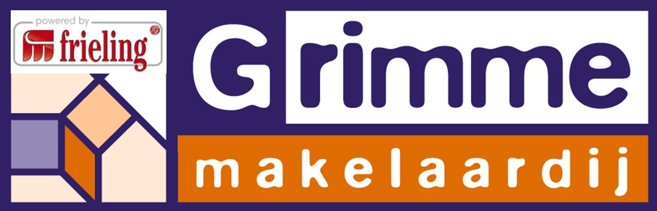 Logo Grimme Makelaardij