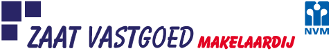 Logo Zaat Vastgoed Makelaardij