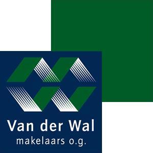 Logo Van der Wal Makelaars o.g