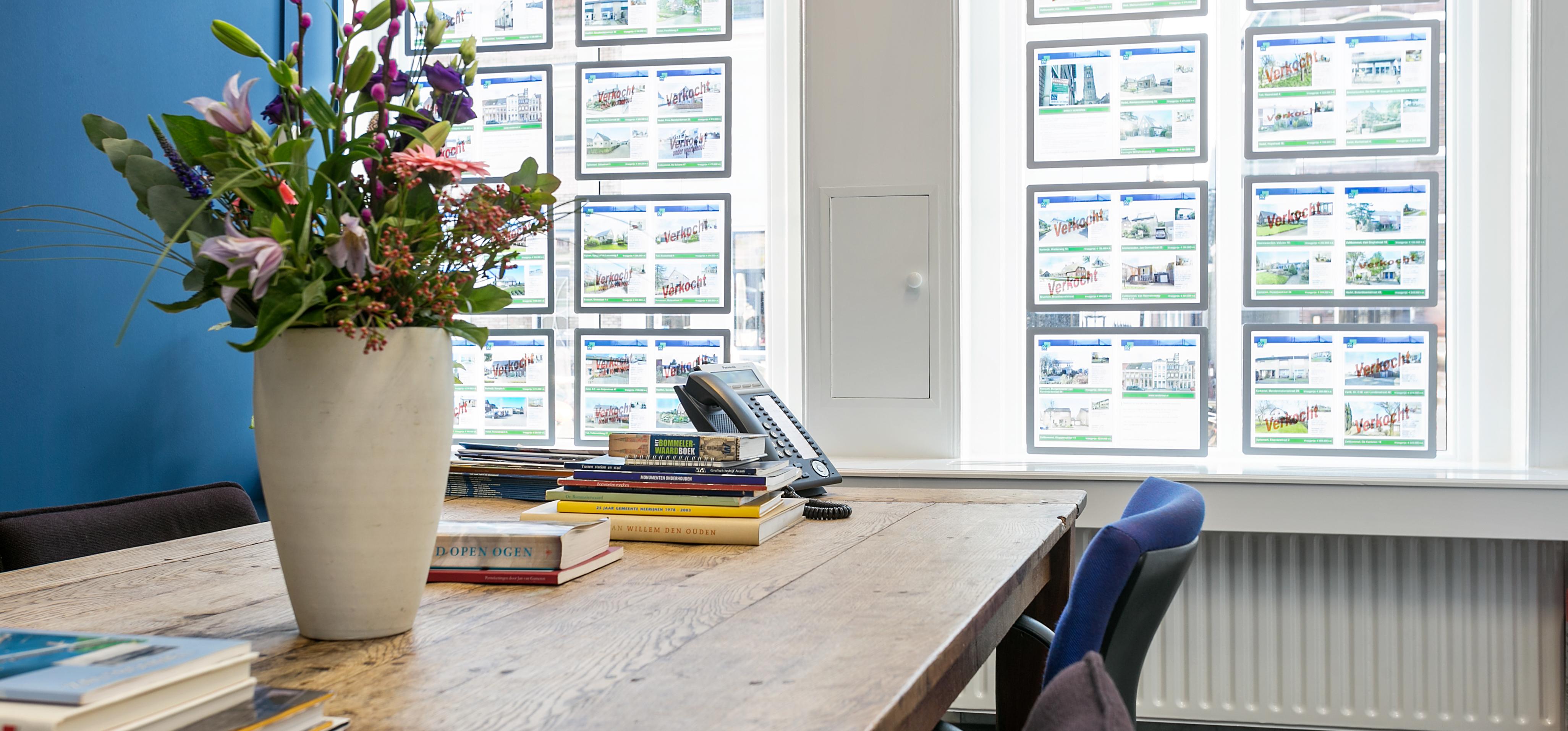 Neerijnen, Maasdriel, Zaltbommel, makelaar, makelaardij, Van der Wal, woningmakelaardij, bedrijfsmakelaardij, huis verkopen, succesvol verkopen