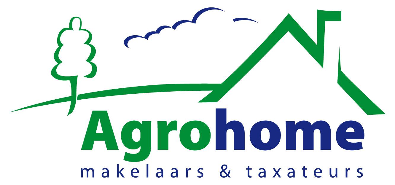 Logo AGROHOME Makelaars en Taxateurs B.V.