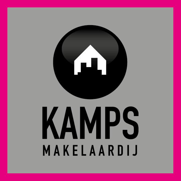 Logo Kamps Makelaardij