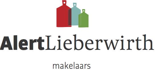 Logo Alert Lieberwirth Makelaars B.V.