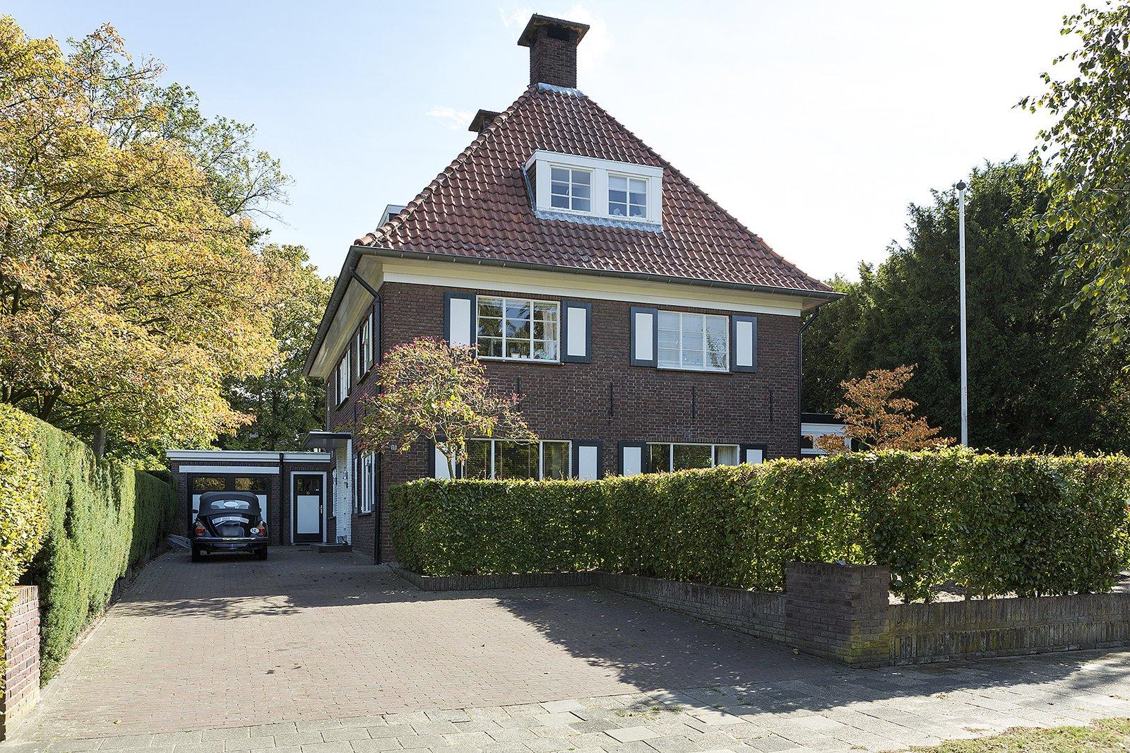Mauritslaan 10 Helmond