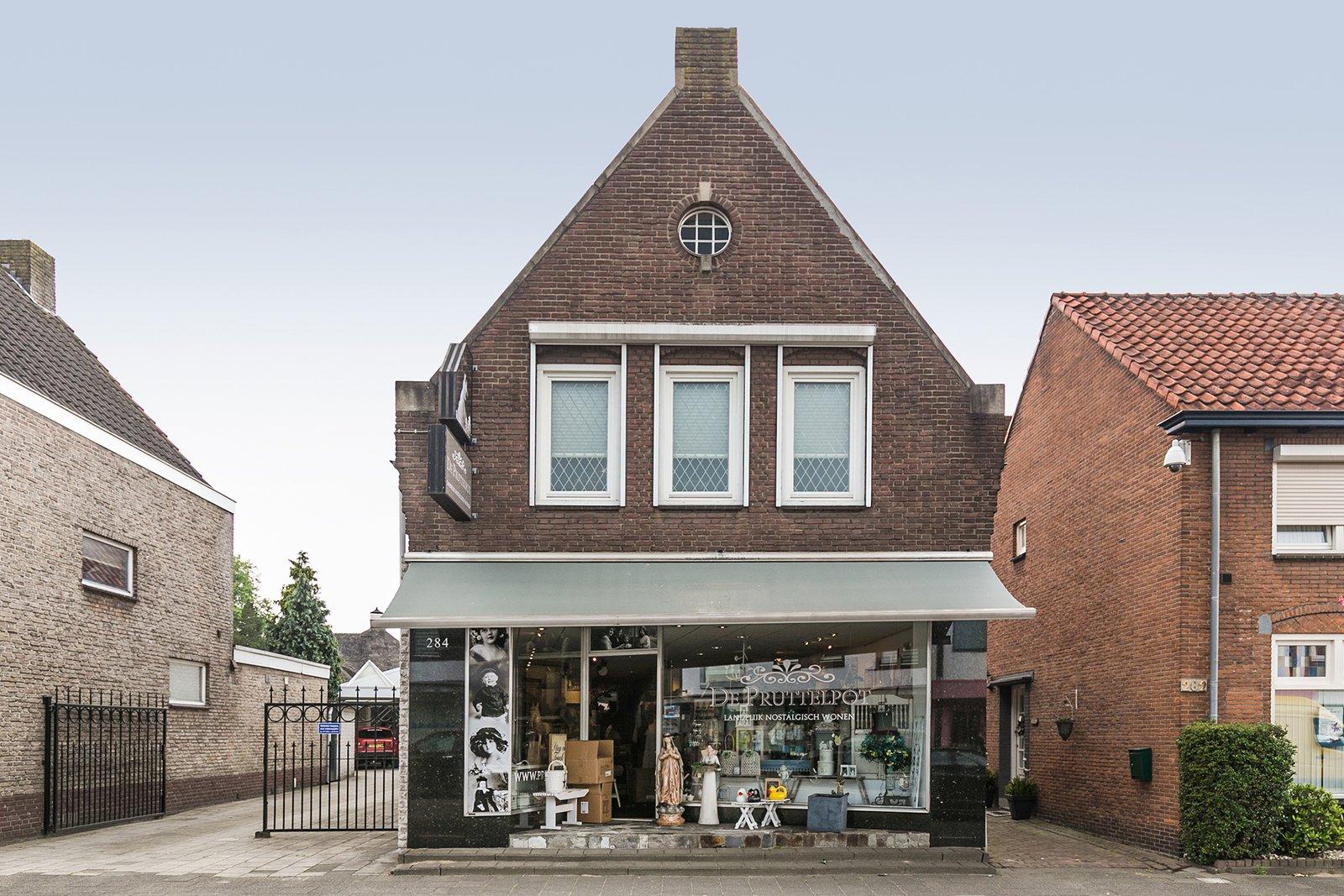 Mierloseweg 284 Helmond te koop