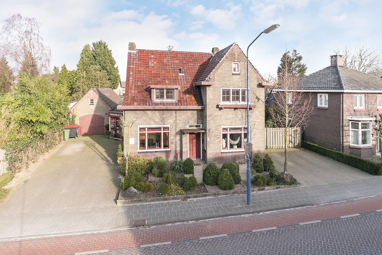 Bergstraat 9 Boekel te koop