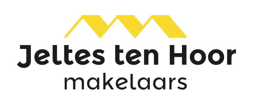 Logo Jeltes ten Hoor makelaars