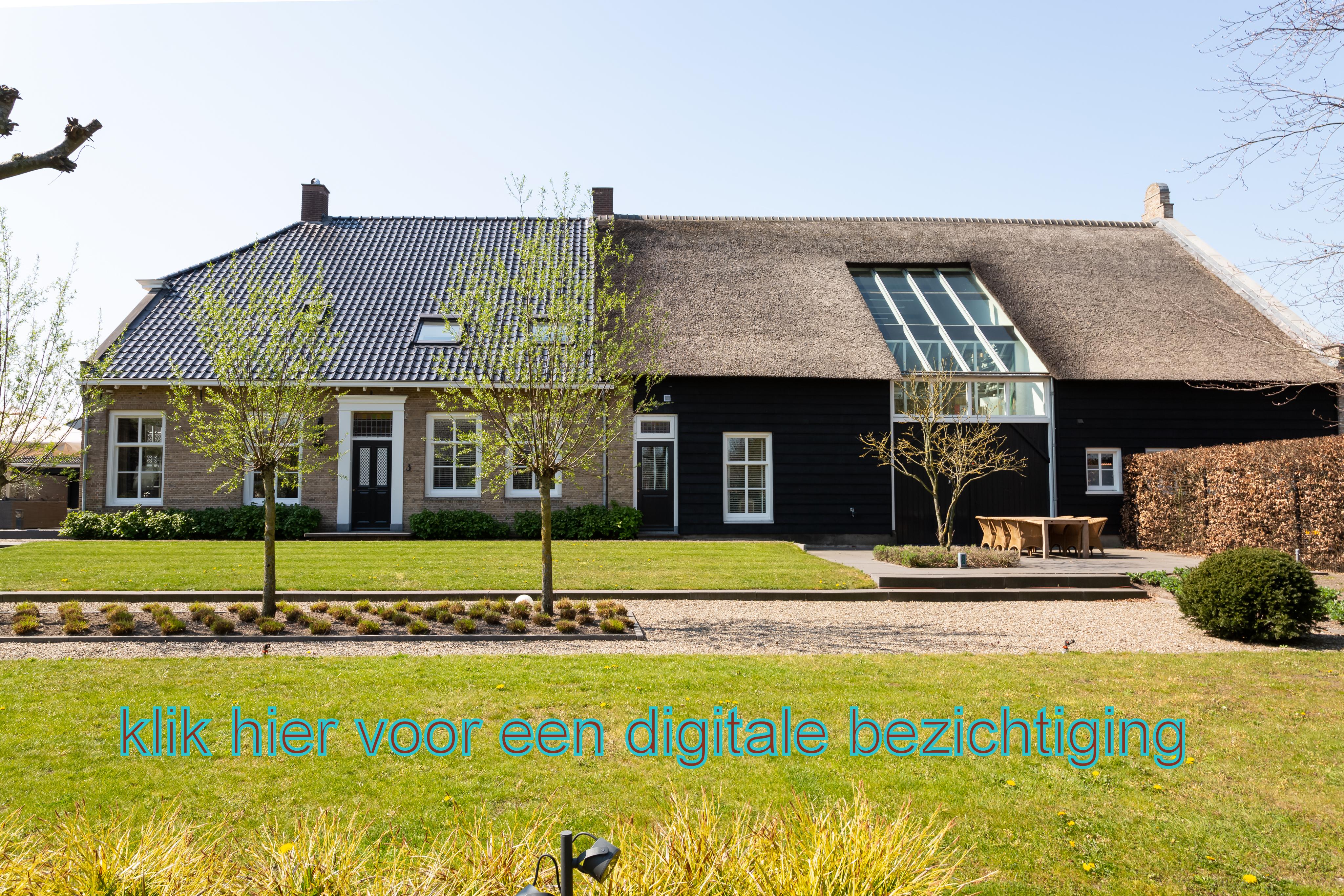 digitale bezichtiging Lange Broekstraat 3