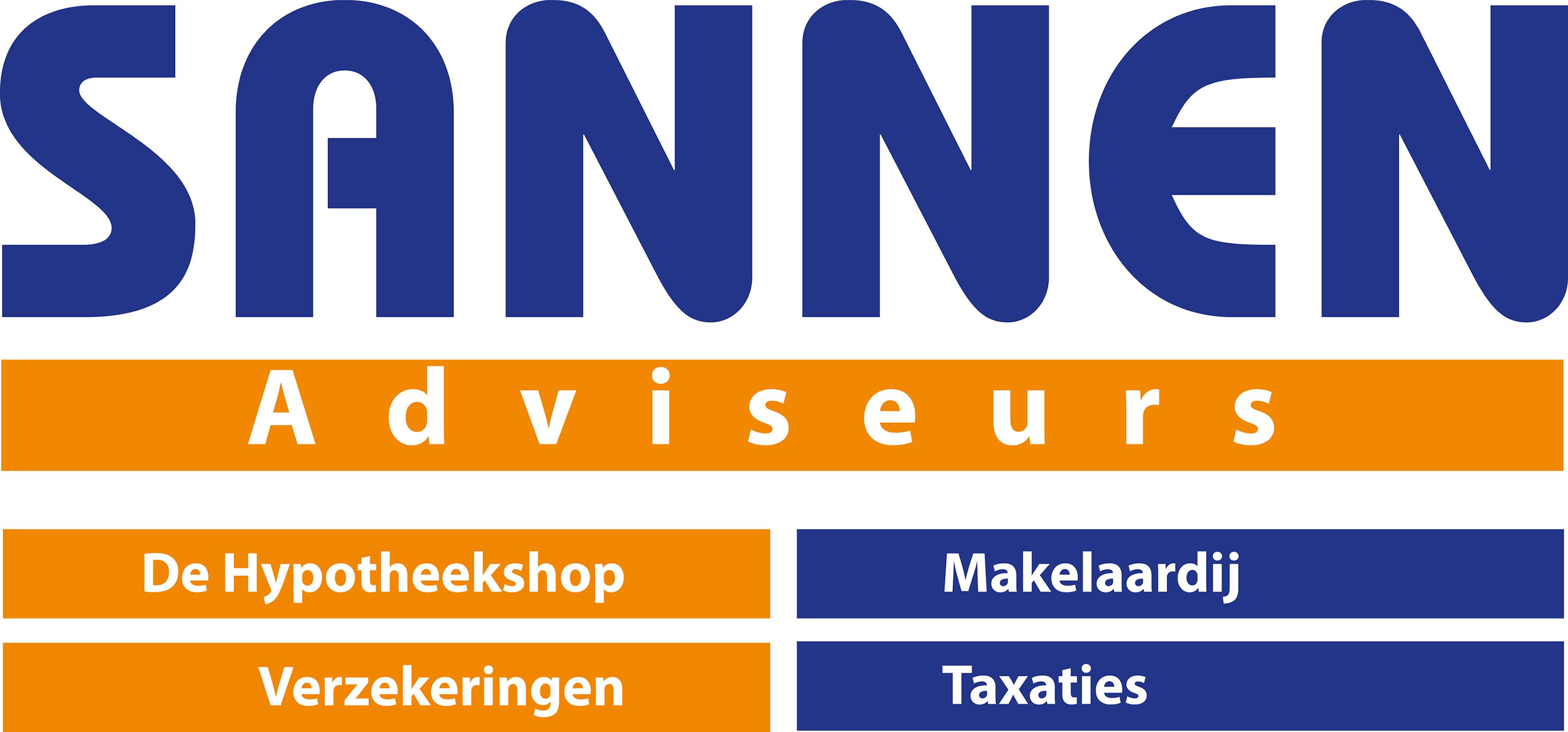 Logo Sannen B.V.
