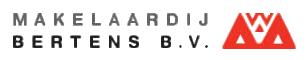 Logo Makelaardij Bertens B.V.