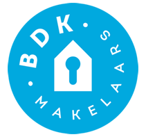 Logo BDK Makelaars