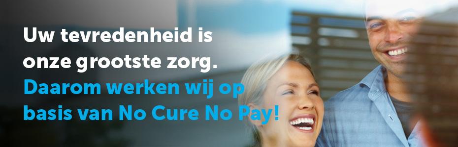 BDK Makelaars Haarlem - Onze tevredenheid is onze grootste zorg.