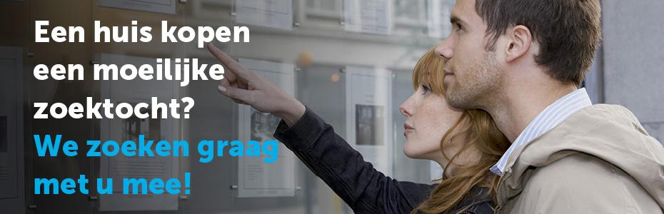 BDK Makelaars Haarlem zult u helpen met uw woning zoektocht!